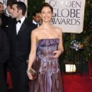 Ashley Judd At The 62nd Annual Golden Globe Awards (2005) - 235 x 400