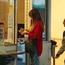 Sofia Vergara – Leaves E Baldi in Beverly Hills