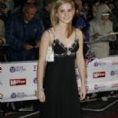 Emma Watson - Pride Of Britain Awards 2007 Held At The London Studios On October 9, 2007 In London, England