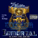 Dyablo Album - Inmortal
