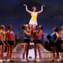 American Musical Theatre - No No Nanette 1971 Broadway Musical - 454 x 312