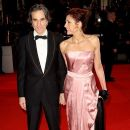 Daniel Day-Lewis and Rebecca Miller - 390 x 594