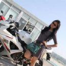Actress Asha Negi Pictures