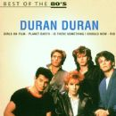 Best of the 80's: Duran Duran