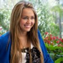 Miley Cyrus - Hannah Montana: The Movie Press Conference & Photo Call, 2009-03-28