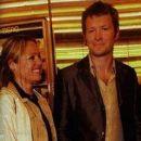 Magne Furuholmen and Heidi Rydjord