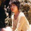 Yuko Takeuchi - 366 x 517