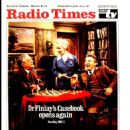 Radio Times - Dr. Finlay's Casebook (1962). - 454 x 546