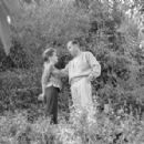 Dolores Hart and Don Robinson (Businessman) - 454 x 296