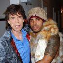 Mick Jagger - 454 x 429