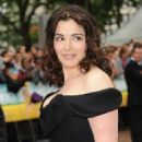 Nigella Lawson - UK Premiere Of 'Bruno' At The Empire Leicester Square On June 17, 2009 In London, England