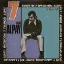 Alpay (singer) - 7 Dilde Alpay