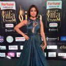 Shriya Saran at IIFA Utsavam Awards 2017