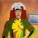 X-Men - Lenore Zann