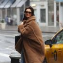 Katie Holmes – Out in New York