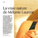 Melanie Laurent – Marie Claire France Magazine (June/July 2020) - 454 x 562