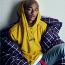 Jaden Smith - Icon El Pais Magazine Pictorial [Spain] (June 2018) - 454 x 562