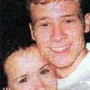 Brian Littrell and Samantha Stonebraker