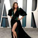 Freida Pinto – 2020 Vanity Fair Oscar Party in Beverly Hills - 454 x 667