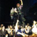 Zorba (musical) Original 1968 Broadway Cast Starring Hershel Bernardi, - 454 x 620