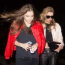 Barbara&Stella during Paris Fashion Week - 454 x 303