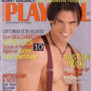 Playgirl September 1996