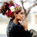 Sonam Kapoor - Elle Magazine Pictorial [India] (March 2012)