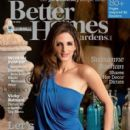 Sussanne Roshan - Better Homes And Gardens Magazine Pictorial [India] (March 2012) - 413 x 550