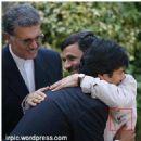 Mahmoud Ahmadinejad - 454 x 463