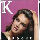 Brooke Shields - 318 x 426