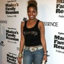 Reagan Gomez-Preston Photograph - 336 x 594