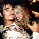 Kristin Richardson and Kevin Scott Richardson