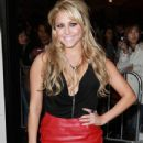 Cassie Scerbo - Los Angeles premiere of 'Beastly' held at Pacific Theaters at the Grove on February 24, 2011 - 454 x 680