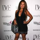 Tia Carrere - Susan G. Komen's 8 Annual Fashion For The Cure At Smashbox West Hollywood On September 24, 2009 In West Hollywood, California