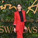 Olivia Palermo – 2018 British Fashion Awards in London - 454 x 681
