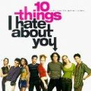 Various Artists Album - 10 Things I Hate About You: Music From The Motion Picture [SOUNDTRACK]