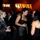 Gina Carano-January 5, 2012-Relativity Media's