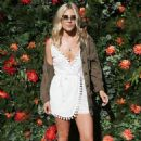 Mollie King – British Summer Time Festival 2017 in London - 454 x 659