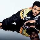 The Weeknd - GQ Magazine Pictorial [United States] (February 2017)