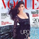 Diana Penty Vogue India July 2012