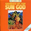 Medwyn Goodall - Kingdom of the Sun God