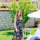 Doga Rutkay - InStyle Home Magazine Pictorial [Turkey] (August 2015) - 400 x 600
