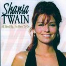 Shania Twain - All Fired Up, No Place to Go