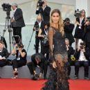 Melissa Satta – 'Roma' Premiere at 2018 Venice International Film Festival in Venice - 454 x 682
