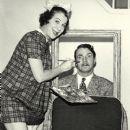 Fanny with Hanley Stafford - 400 x 500