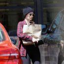 Rooney Mara out shopping in Los Feliz - 454 x 333