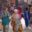 The Second Best Exotic Marigold Hotel (2015) - 454 x 302