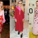 Trend to Try: The Best Pink and Red Dresses Under $100