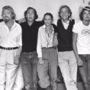 Alex, James, Kate, Hugh, Livingston ... The Taylors