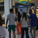 Asli Enver & Murat Boz out and about (June 24, 2016)